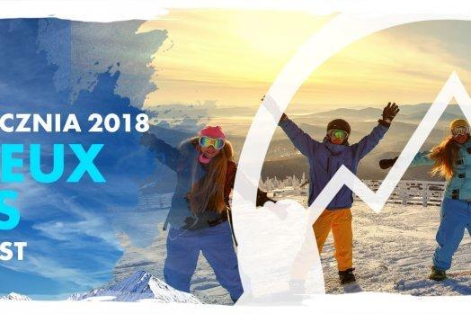 les deux alpes styczen 2019