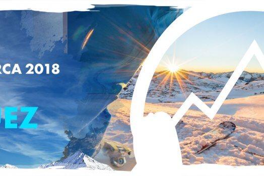 alpe huez marzec 2019