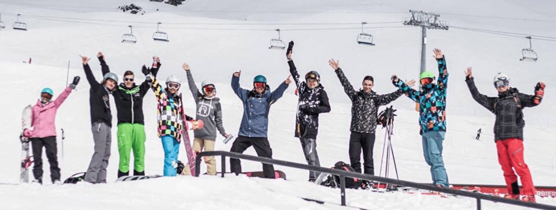 Wyjazd na narty Montgenevre. Narty dla każdego