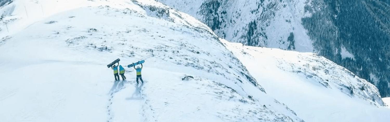 les deux alpes freeride