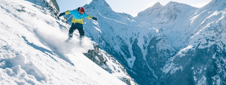 Snowevents - baner www